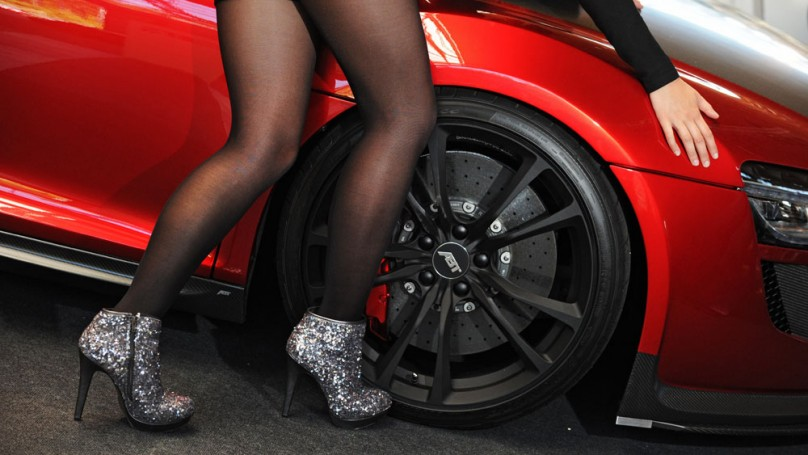 Audi a clear favourite among the unfaithful