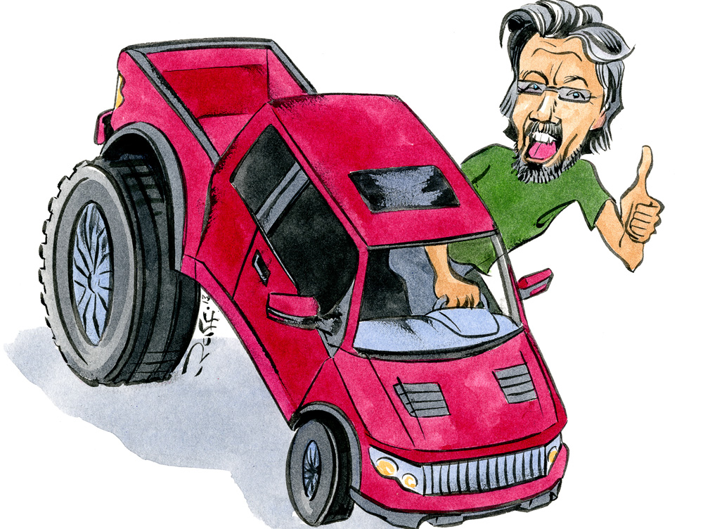 Wheels Canada: How to save fuel in 10 easy lessons
