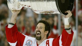 My First Car: Brendan Shanahan moved from muscle to luxury