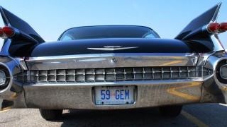 Eye Candy: 1959 Cadillac