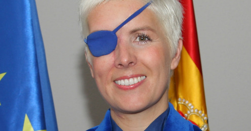 Farewell to Maria de Villota, one of the few women in racing
