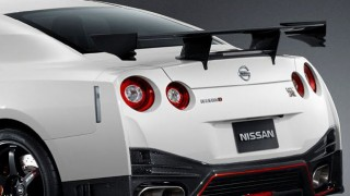 Nissan reveals 600hp GT-R monster