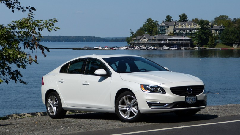 review 2014 volvo s60 t6 awd. Black Bedroom Furniture Sets. Home Design Ideas