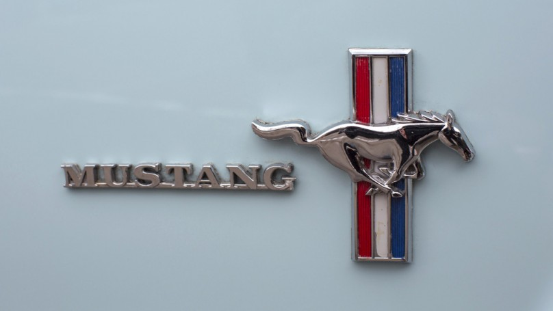 Mustang fever: Ford redesigns icon to woo global buyers