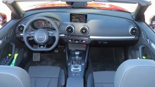 Preview: 2015 Audi A3 Cabriolet