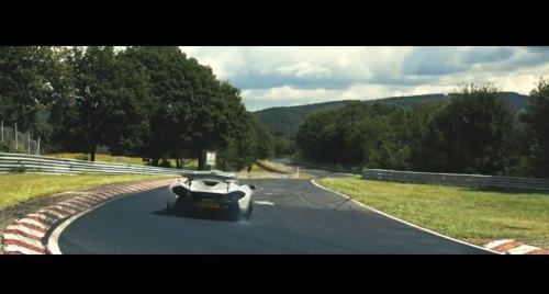astonishing tire ad