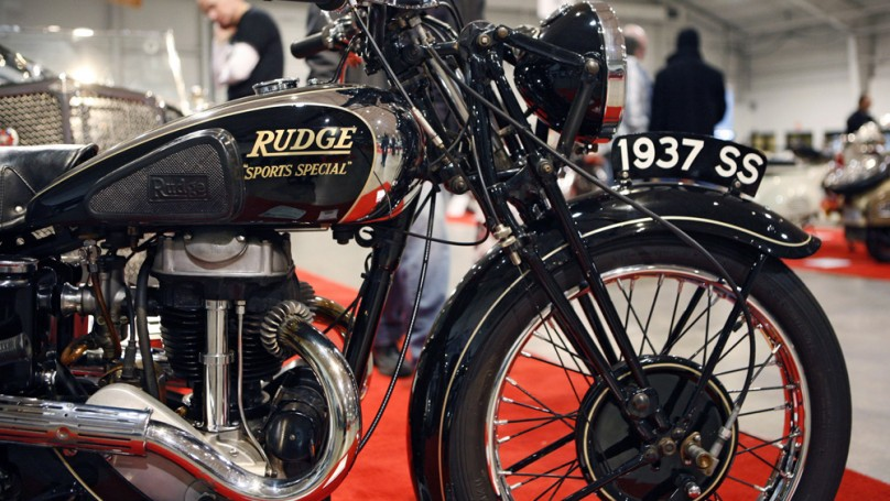 Motorcycle Supershow gears up for 38th anniversary