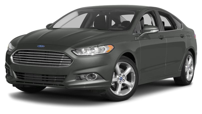 review 2014 ford fusion se 1 5 l ecoboost. Cars Review. Best American Auto & Cars Review