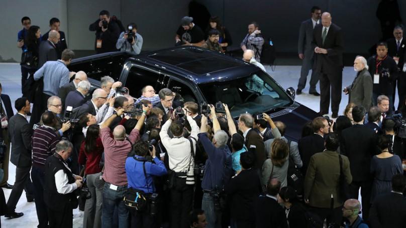 Detroit Auto Show: The big 5 make-or-break vehicles