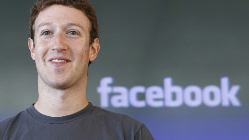 Celebrity Whips: Guess what billionaire Mark Zuckerberg drives to work?