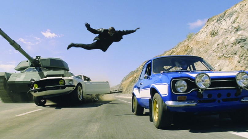 Stunt driving law encompasses more than you might think