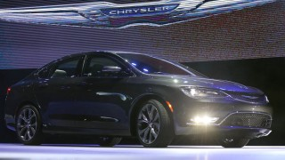 Family Feud! Newcomers stir things up in family-car segment