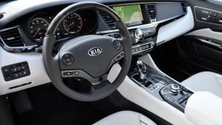 Preview: 2015 Kia K900
