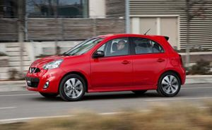 Full Micra pricing released