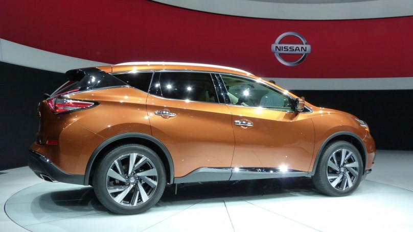 Nissan boosting sales by thinking local