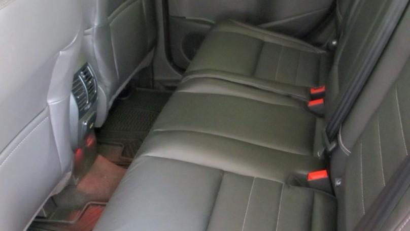 Road test: 2014 Ford Escape Titanium