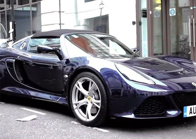 The Lotus Challenge: how would you manage this supercar?