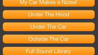 5 easy steps to identifying that banging noise in your car with this app
