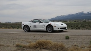 Motorsport: Nevada Open Road Challenge