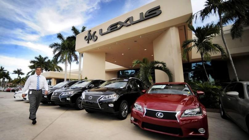 Dealer's Voice: Reputations are lifeblood of dealerships