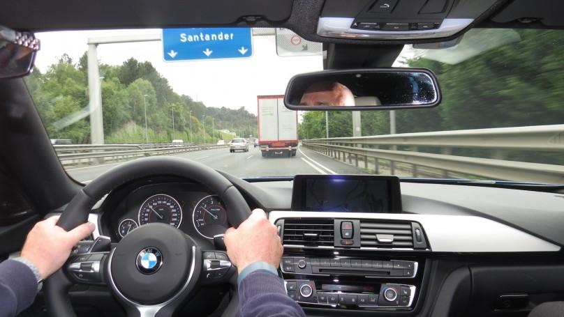 BMW 4 Series Gran Coup