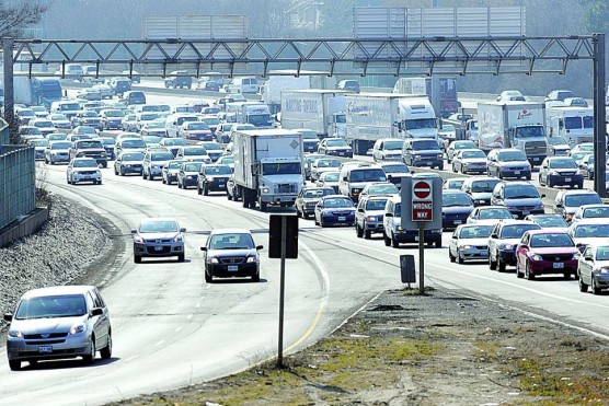 Seven fixes to ease traffic gridlock