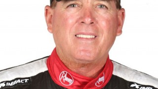 MOTORSPORT: NASCAR road racing veteran just keeps on truckin'