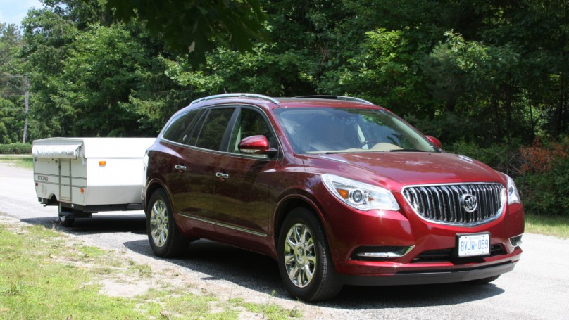 2015 Buick Enclave Pros And Cons Autos Post
