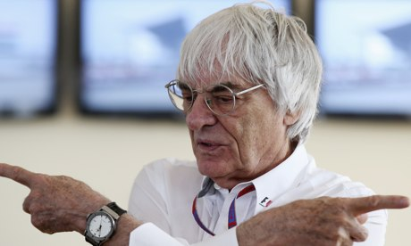 Tuesday Update: IndyCar doesn't get it; Ecclestone off the hook?