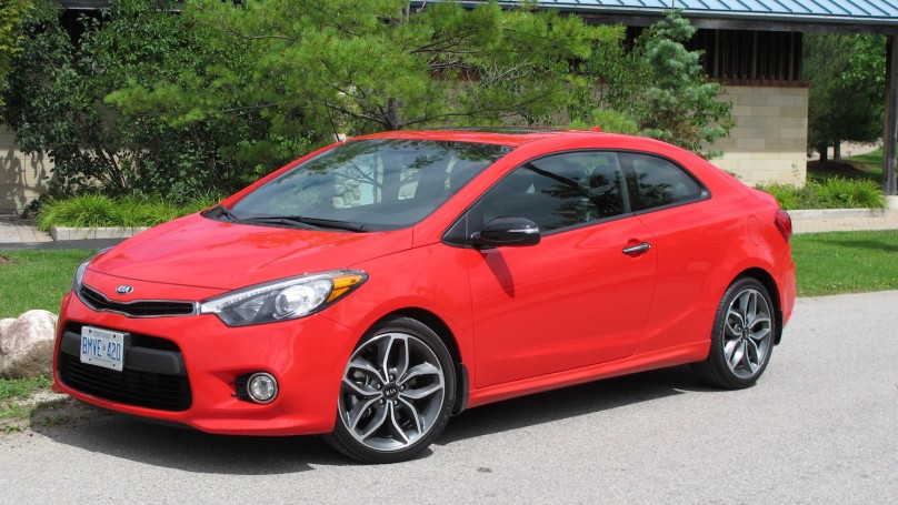 Kia Forte Review Research New Used Kia Forte Models
