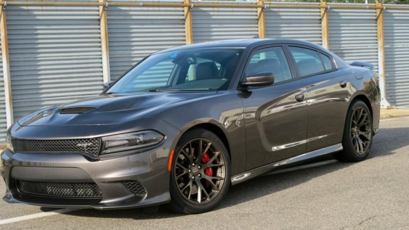 2015 Dodge Charger Srt Hellcat Review Wheels Ca