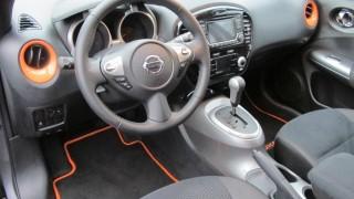 2015 Nissan Juke First Look