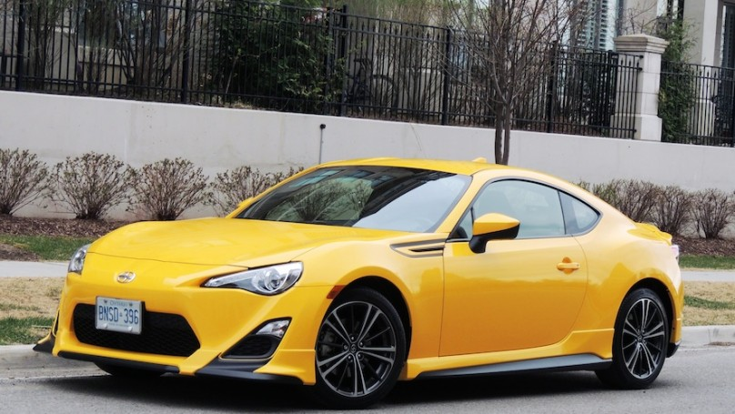 2015 scion fr s release series 1 0 review. Black Bedroom Furniture Sets. Home Design Ideas