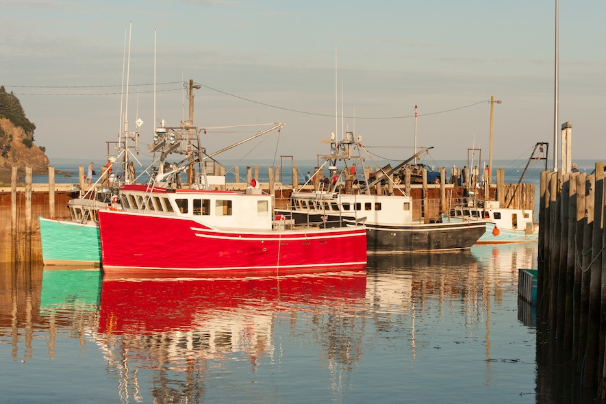 Top 10 road trip destinations on a cross canada adventure for Best canadian fishing trips