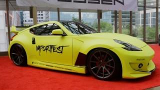 importfest main