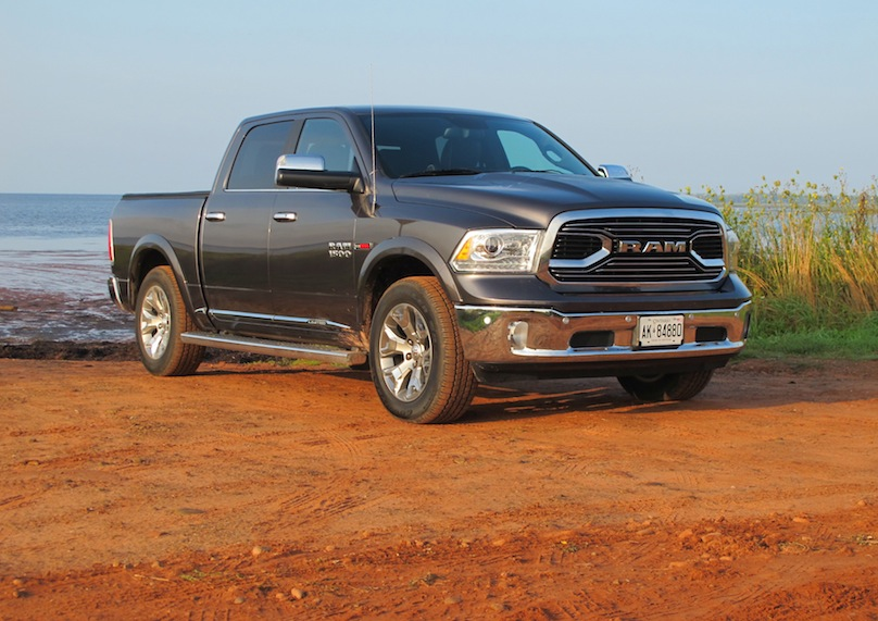 2015 ram 1500 ecodiesel review. Black Bedroom Furniture Sets. Home Design Ideas