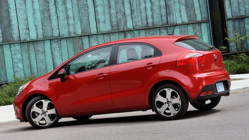 2015 kia rio 5 door sx review. Black Bedroom Furniture Sets. Home Design Ideas