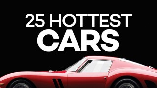25_Hottest_Cars