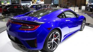 CIAS 2016 Acura Precision