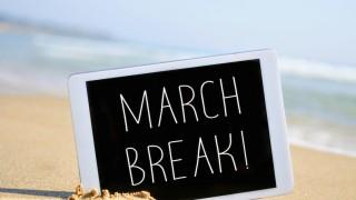 march break