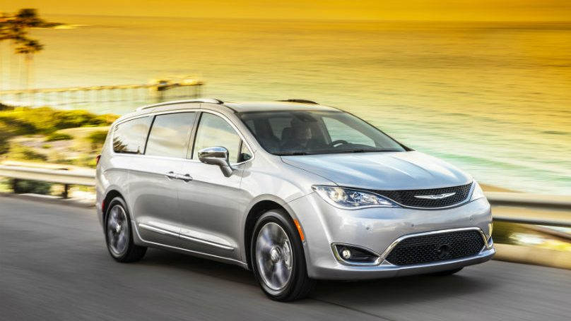 chrysler pacifica puts customer opinion first. Cars Review. Best American Auto & Cars Review