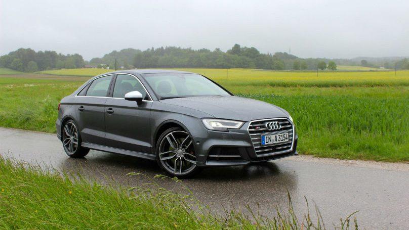 Audi a3 sportback gebraucht kaufen