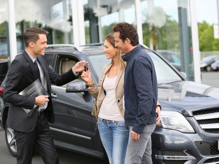 auto ownership