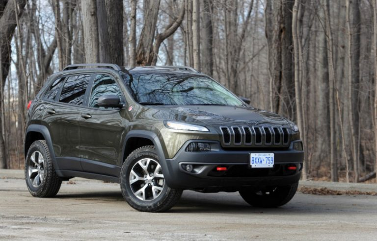 Chrysler Jeep most improved