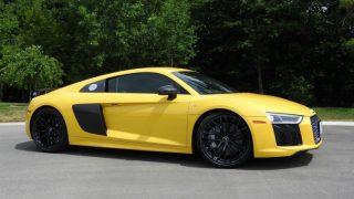 Audi R8 main 1