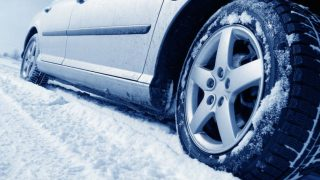 Winter-Tire-Car