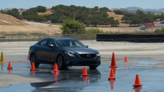 mazda6-g-vectoring-on-wet-course
