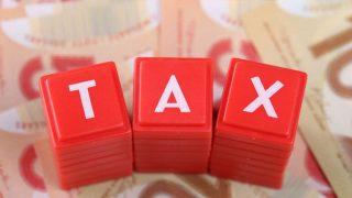 dealers voice tax