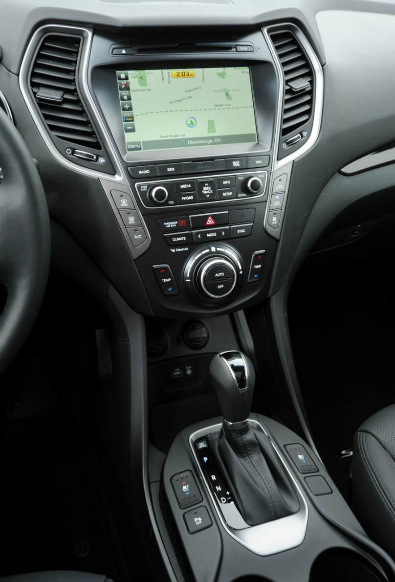 Hyundai Santa Fe Xl Luxury Review 2018 Dodge Reviews