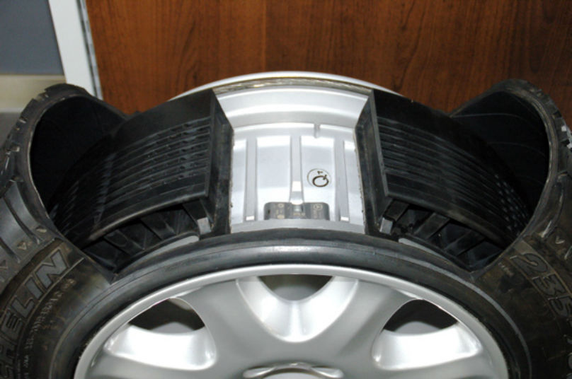 the problem with run-flat tires - wheels.ca